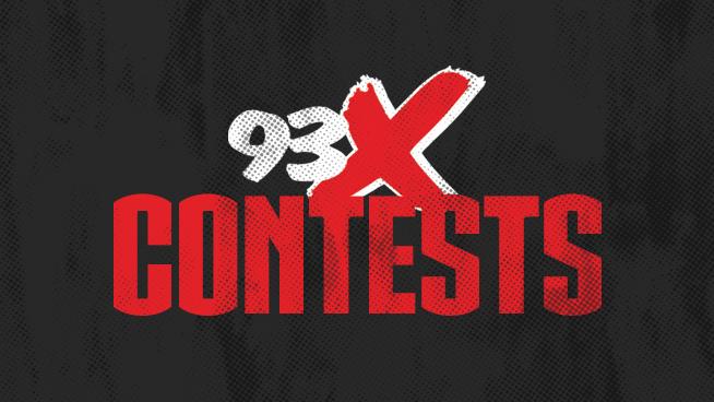 93X Contests