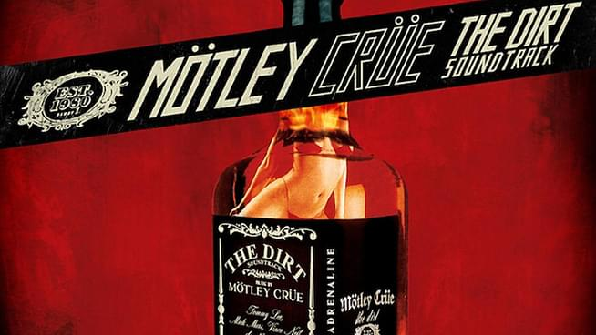 Hear Mötley Crüe's Madonna Cover from The Dirt Soundtrack