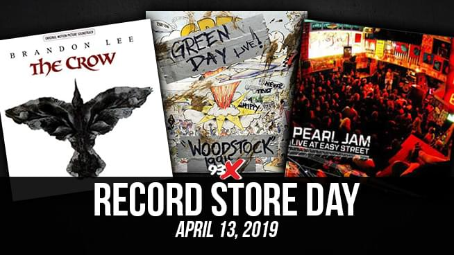 Notable New Releases – Record Store Day