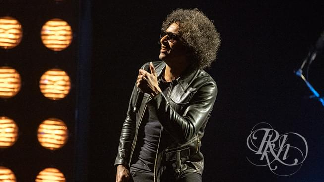 PHOTOS: Alice In Chains at The Armory (April 19, 2019)