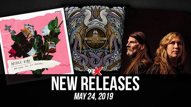 Notable New Releases – May 24, 2019