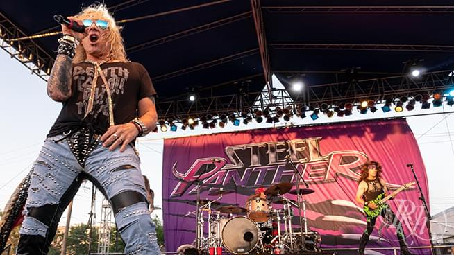 PHOTOS: 93X Rock N' Ride starring Steel Panther and Pop Evil (June 8, 2019)