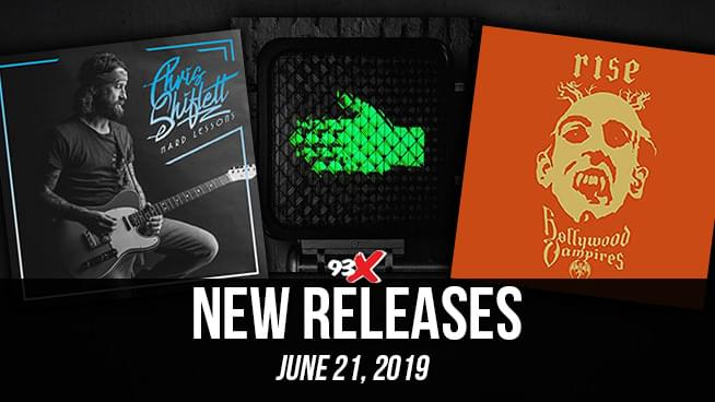 Notable New Releases – June 21, 2019