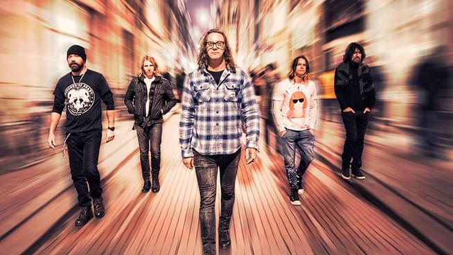 NOV 16 • Candlebox
