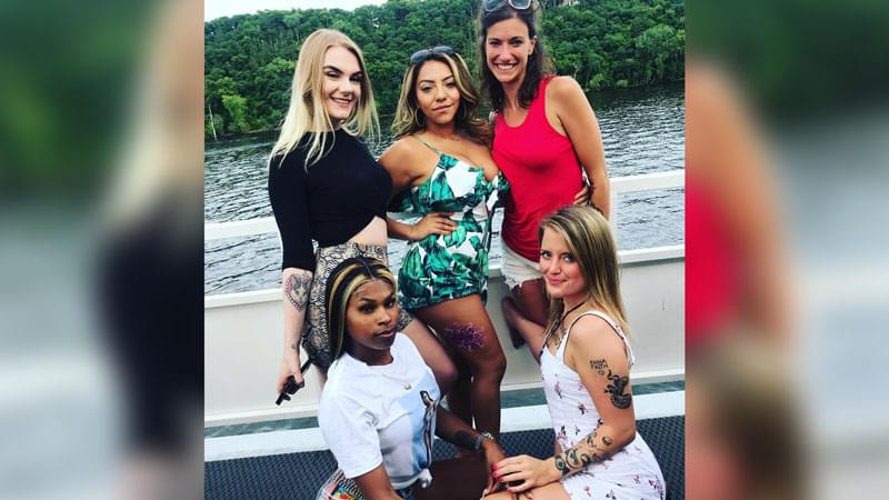 PHOTOS: 2019 Half-Assed Morning Show Booze Cruise