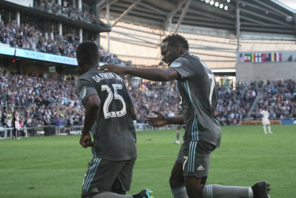 Four Takeaways From United's 2-0 Upset of LAFC
