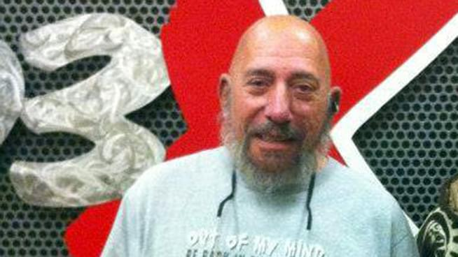 Rob Zombie Pays Tribute to Sid Haig