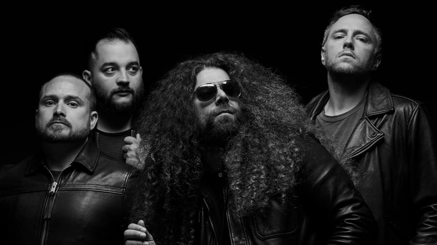 NOV 21 • Coheed and Cambria (CANCELLED)