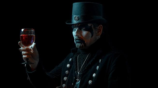 NOV 19 • King Diamond