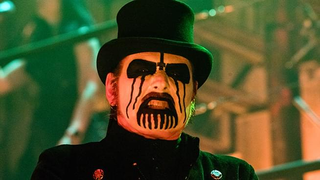 PHOTOS: King Diamond at Palace Theatre (November 19, 2019)