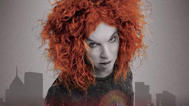 DEC 12 • Carrot Top