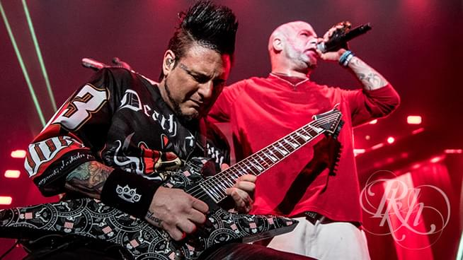 FFDP Postpone Duluth Show Due to Medical Emergency