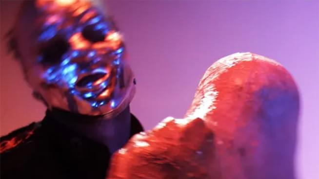 "Slipknot Releases Official ""Nero Forte"" Video"