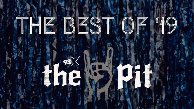 The Pit's Best of 2019