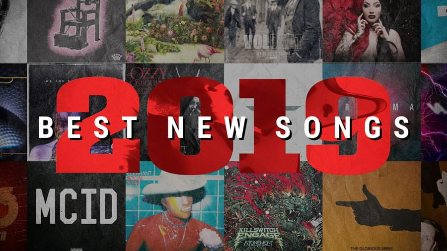 Vote For The Best New Songs of 2019