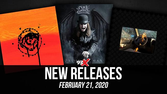 Notable New Releases – February 21, 2020