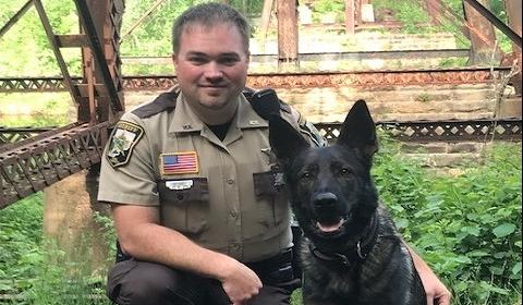 Pine County Deputy Ben Neel Family Fund