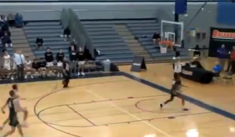 Minnesota High School Basketball Announcer Spices Up Broadcast In Unfortunate Way
