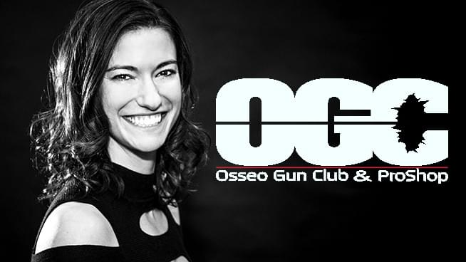 FEB 15 • Trista at Osseo Gun Club