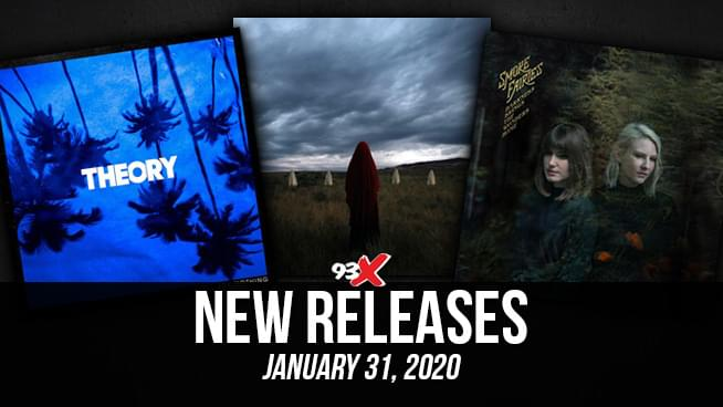 Notable New Releases – January 31, 2020