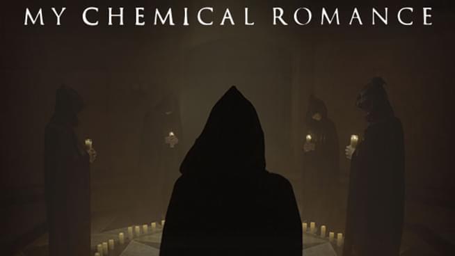 SEP 15 • My Chemical Romance