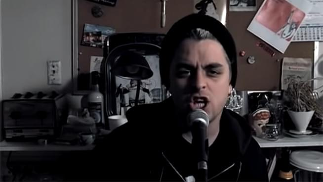 Billie Joe Armstrong Wants to Re-Record WARNING: