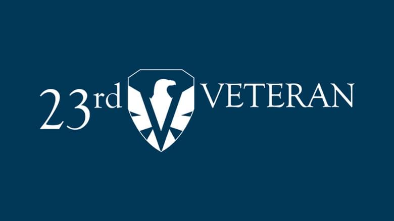 23rd Veteran