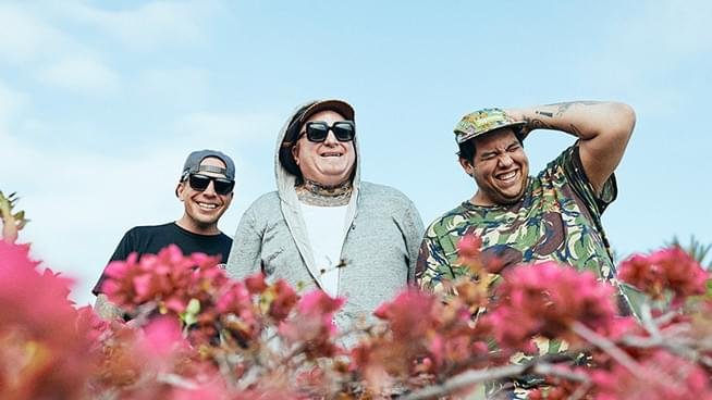 MAR 4 • Sublime with Rome