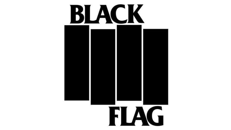 MAY 25 • Black Flag