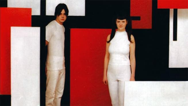 White Stripes Announce De Stijl 20th Anniversary Release