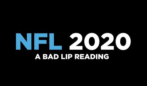 NFL Bad Lip Reading 2020