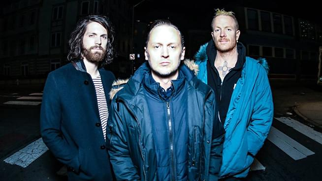 Win Eve 6 Tickets!