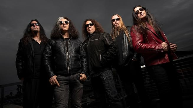 Win Testament Tickets!