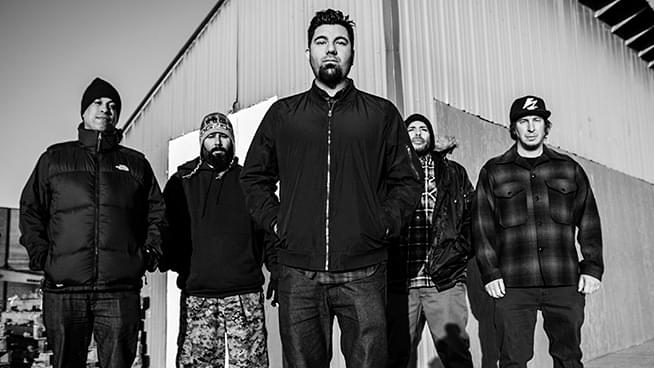 AUG 12 • Deftones with Gojira