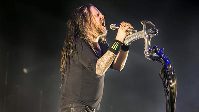 PHOTOS: Korn & Breaking Benjamin at Xcel (February 7, 2020)