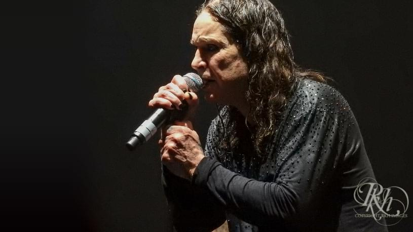 Ozzy Cancels North American Tour