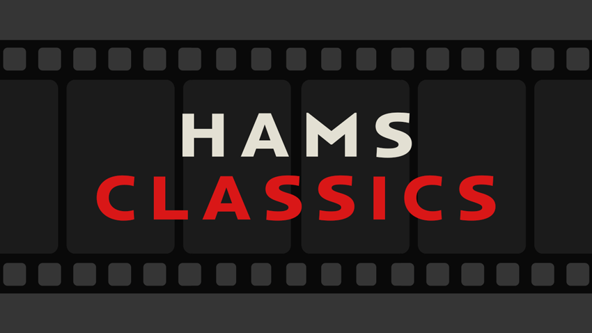 HAMS CLASSICS – Vote Now!