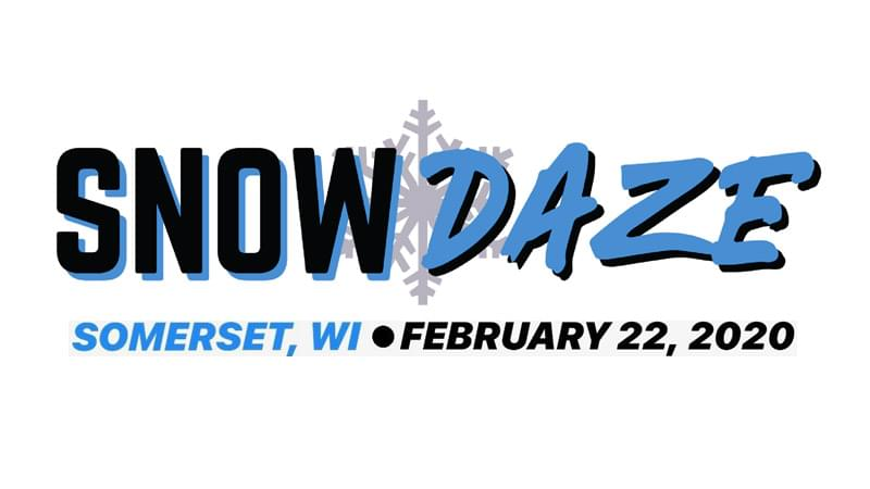 Win a 4-Pack of Tickets to Snow Daze!