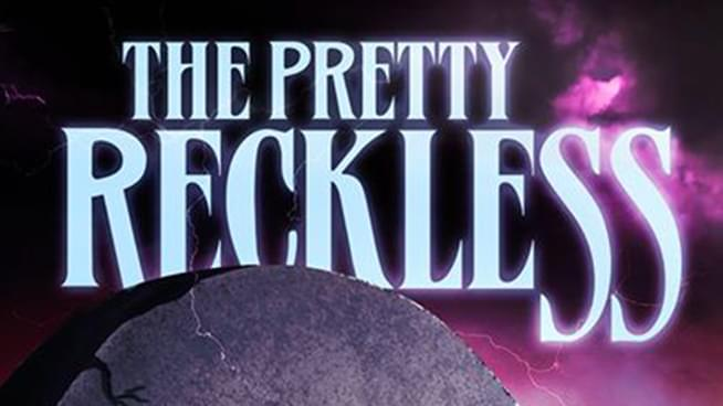 MAY 20 • The Pretty Reckless