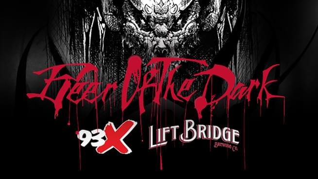 93X Beer of the Dark