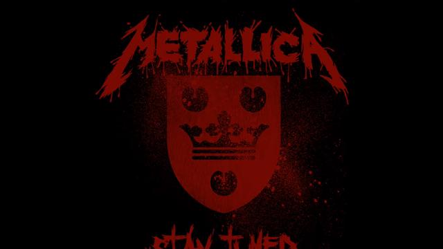 Metallica Online Concert Series