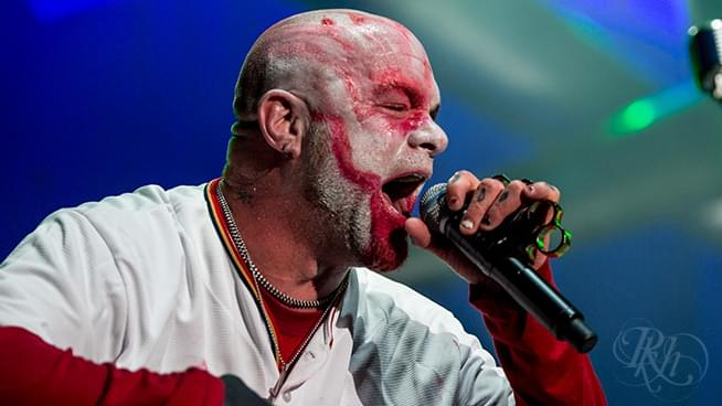 Coming Soon: Five Finger Death Punch Movie