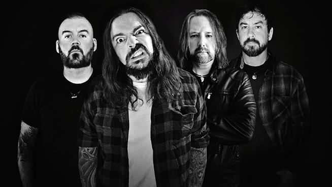 Interview with Shaun Morgan of Seether