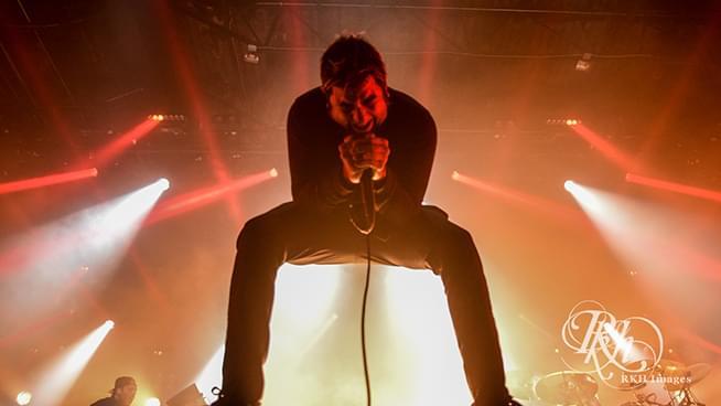 Deftones Drop Music Video For 'Ceremony'