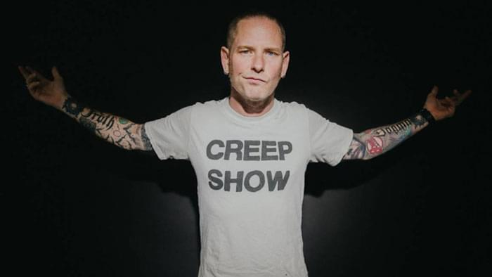 "Corey Taylor Releases Animated Video for New Song ""Culture Head"""