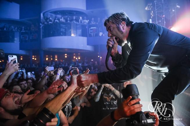 Deftones to Reissue White Pony with Black Stallion Remix Album