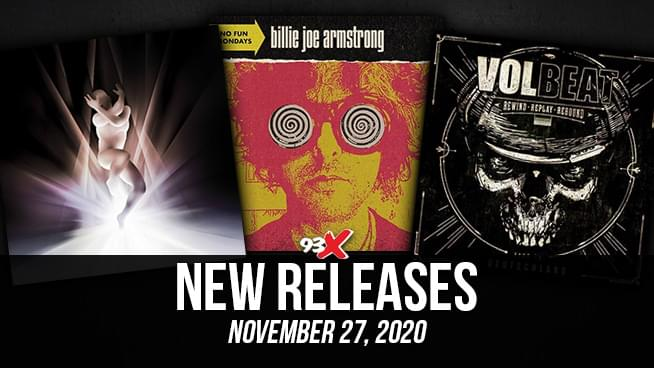 Notable New Releases – November 27, 2020
