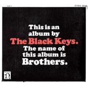 <em>Brothers</em> - The Black Keys
