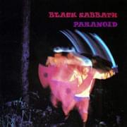 <em>Paranoid</em> - Black Sabbath
