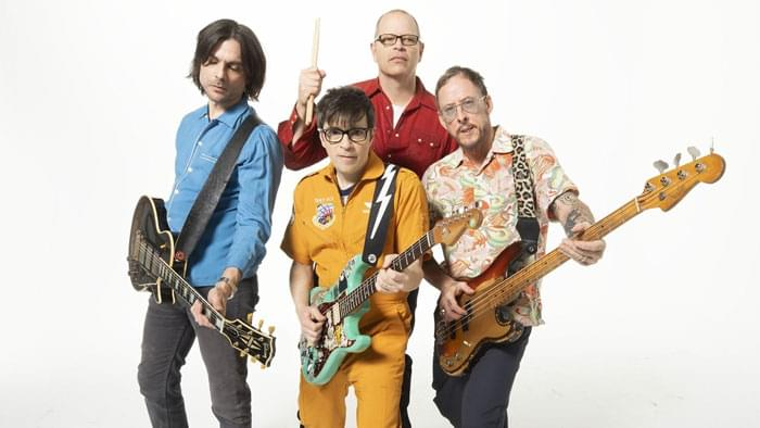 Weezer to Release Two Albums Before Summer